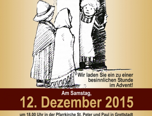 Im Advent