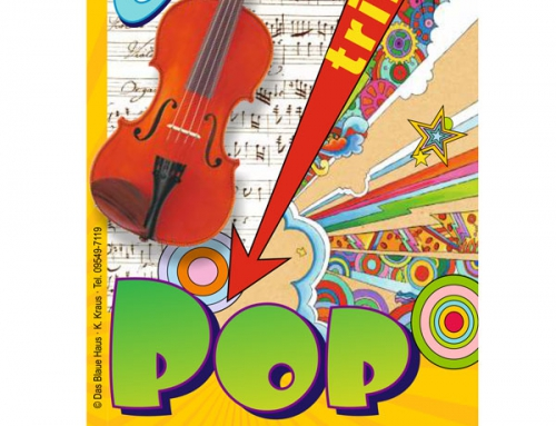 Klassik trifft Pop