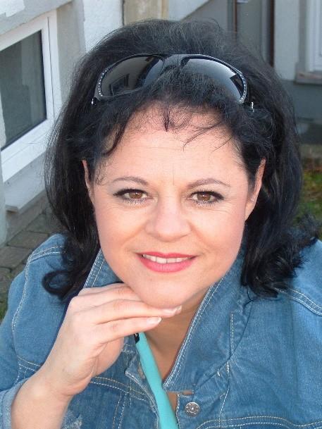 Silvia Alber - Chorleiter des Trendchor ConTAKTE aus Grettstadt
