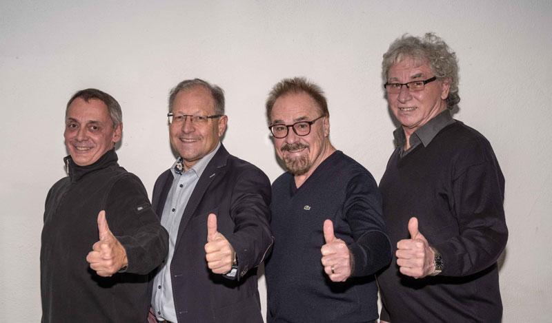 Gemischter Chor Grettstadt Bass-Stimmlage