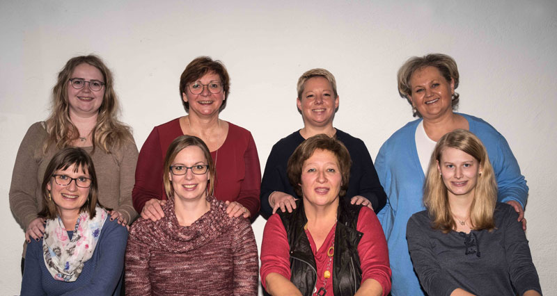 Gemischter Chor Grettstadt Sopran-Stimmlage